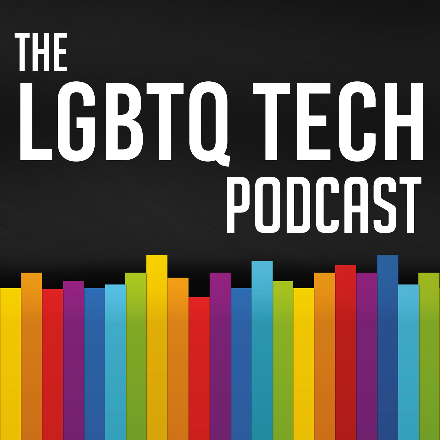 LGBTQ Tech Podcast
